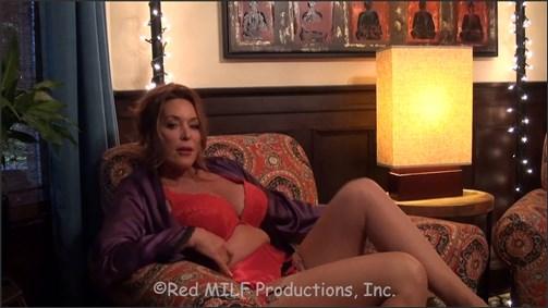 MILF1784 - Mommy Teaches And Teases
