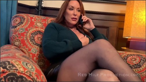 MILF1789 - Cheating Mommy Bargained With Son