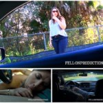 Madisin Lee – Moms Car Blowjob