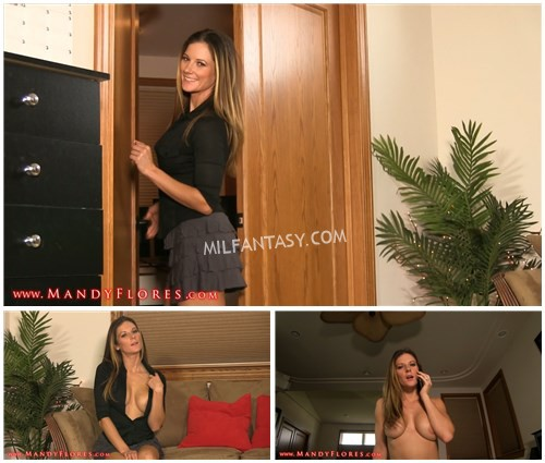 Mandy Flores - Indecent Proposal II - Older woman younger man