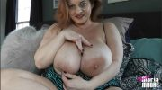Maria Moore – Stepmom Wants You To Knock Her Up
