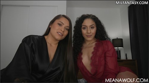 Meana Wolf - My Lesbian Mothers