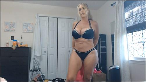 Merraeday - Pornstar Stepmom needs advice