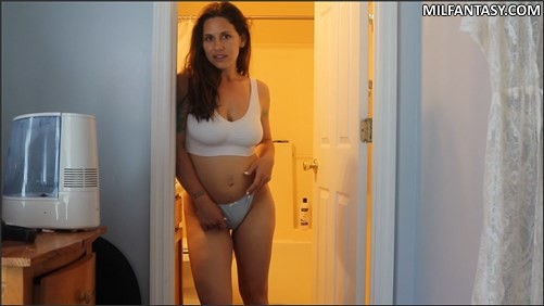 Milfparadise - Mommy Son Shower
