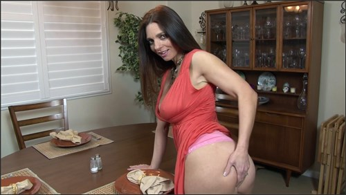 Mindi Mink - Mom Fucks You in Front of Daddy