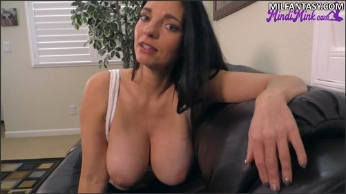 Mindi Mink - You Are A Good Motherfucker