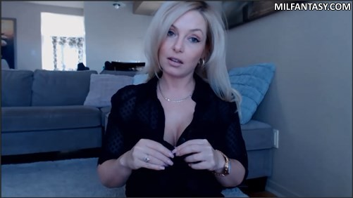 Missbehavin26 - Mom Takes Your Virginity