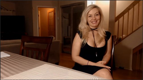Missbehavin26 - Moms Hot Friend Uve Been Sexting