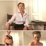 Mistress T – Follow Teachers Instructions
