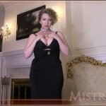 Mistress T – MILF Takes Advantage