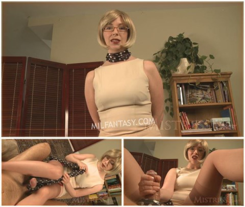 Mistress T - Motivational Teacher