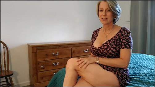 MoRina - First Date With Mom