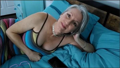 MoRina - Pillow Talk With Mom