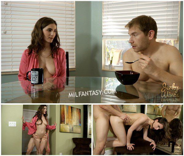 Molly Jane - Mom I Want To Fuck Your Thighs