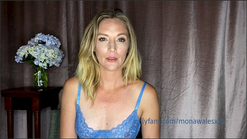 Mona Wales - Your Moms Big Secret