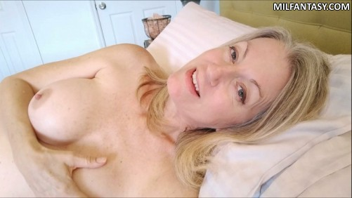 Morina - Loving Mother Seduction