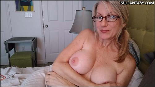 Morina - Mom Son Last Night Lust