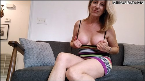 Morina - Mommys Used Panties