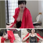 Mrs Mischief – Fucking Your Whore Of A Stepmother