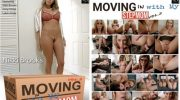 Nikki Brooks in Moving In With My Stepmom Vol. 2