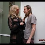 Nina Hartley – Hardly Studying with Mrs. Hartley