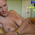 Olivia Blu – A Mother A Son And A New Life