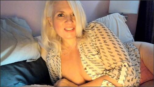 PaintedRose - Cold Night Gets Hotter Cougar Step Mom