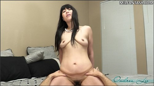 Pandagrl - Mom Fucks Son After Father
