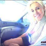 Payton Hall – A Motherly Reward Car BJ