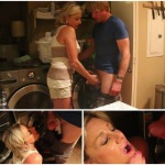 Payton Hall – Panty Sniffing Son