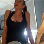 QueenMotherSoles – Mommy Helps Morning Wood