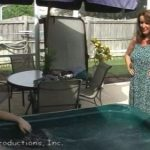 Rachel Steele – College Boys in the Hot Tub