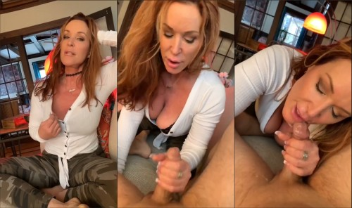 Rachel Steele - Corona Virus Mom And Son Stuck At Home1