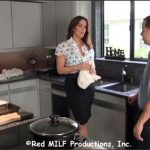 Rachel Steele – MILF1256 – Sons Secret Fantasy