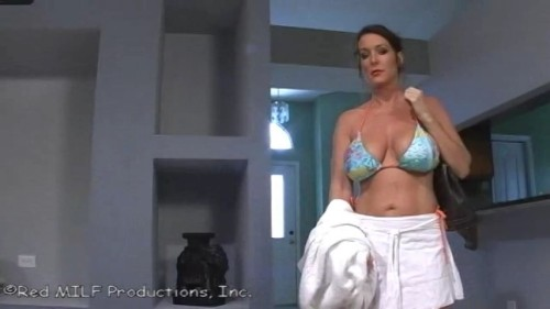 Rachel Steele - Mother at Sons Mercy 362
