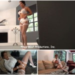 Rachel Steele – Perverted peeping son – MILF1247