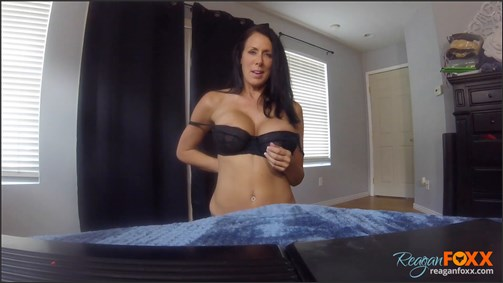 Reagan Foxx - Mommy Is So Proud Of You