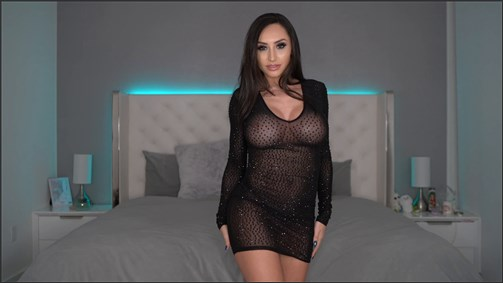 Reya Sunshine - Cum In Mommy
