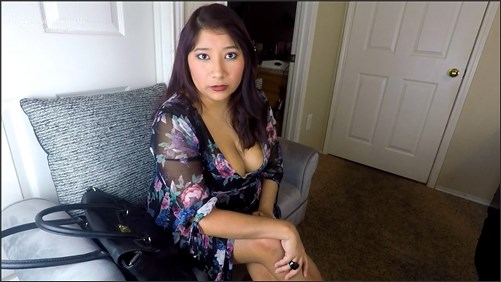 RosemarieLoves - Mommys Visit To Her Irresponsible Son