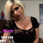 Sara St Clair – Breaking the Ice with Mommy