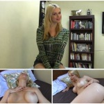Sarah Vandella – Your stepmom wants to be your sex coach
