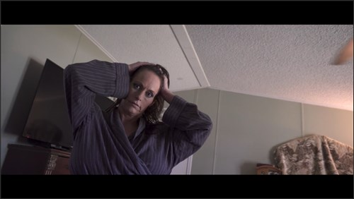 Sherry Stunns - Mom Wakes Son Up For School Part 4