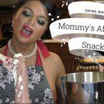 Siena Rose – Mommys Afterschool Snacks