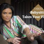 Siena Rose – Taboo Babysitter Takes Your Virginity