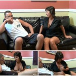 Skye Haven – Cum on mommas titties it's for your own good