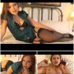 Sophia Sylvan – Your Mother Wants Your First Fuck