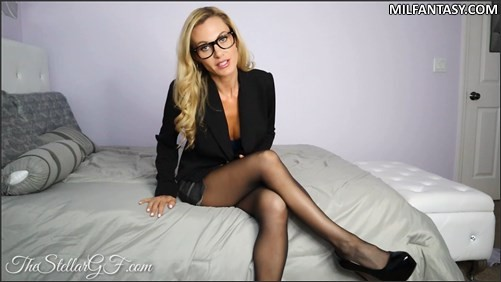 Stella Sol - Sexually Educational
