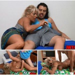 Gina West – Mommy really missed you welcome home son