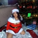 Sweet Milk Tits – All Son Wants For Christmas Is Mrs Claus