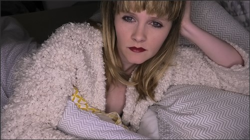 Sydney Harwin - Mom